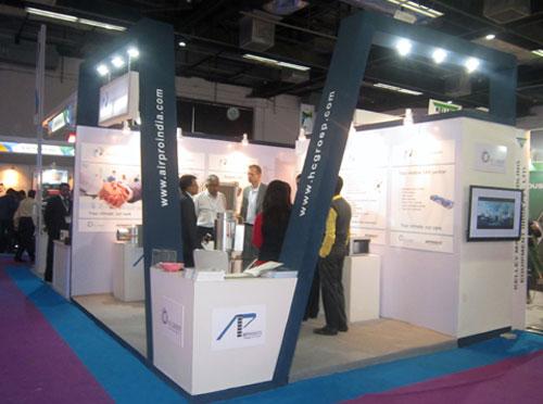 Exhibitions Design Exhibition Stall Design And Designer